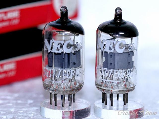 ECF 80 NEC